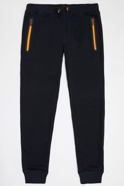 SMILE - THERETH PANTS - BLACK (1)