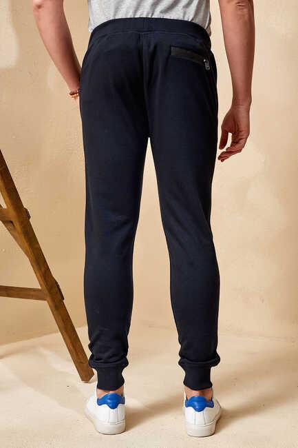 THERETH PANTS - BLACK