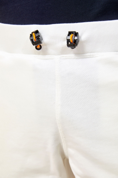TWOTH SHORTS - OFF WHITE